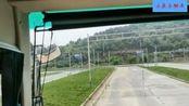 驾考科目二公交车A1练习,最难的是哪一项