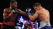 最新拳王争霸赛:丹尼尔·雅各布斯 vs 谢尔盖·德里扬琴科