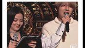 『VSOO』Wevrese搜Jisoo和VSOO~外网粉丝真的好虎!