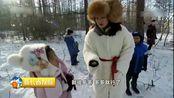 吉林舒兰二合雪乡体验,这个雪乡不一样。