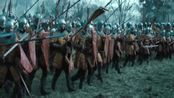 人类国王想进攻魔法森林,不料仙女教母放话,召唤出森林守卫