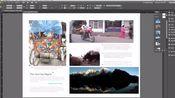 6/10《InDesign工作流与作品集版式设计2.0》