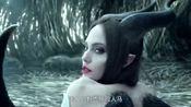 《沉睡魔咒2》即将来袭,仙女教母安吉丽娜朱莉全程高能