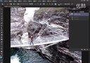 祁连山photoshop CS6视频教程:046图案图章工具;PS群:203601690