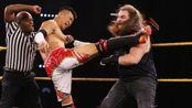 """连续两周出战NXT!BOA复仇""""贝尔法斯特之兽"""""""
