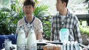 """向往的生活3:刘宪华回归,到蘑菇屋却遇上""""辟谷日"""",大华没饭吃还要干活"""