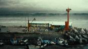 海云台:海啸袭击城市,有一种天崩地裂的感觉,太可怕了!