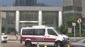 胆大包天!香港2男子抢劫内地女游客 闯入酒店拳打脚踢还亮刀恐吓