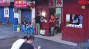 长沙传奇小吃店,35年价格涨35倍,自愿拿板凳蹲门口,正宗