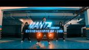 【舞客】小龙编舞最新作品版manta-刘柏辛Lexie