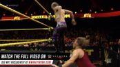 WWE-17年-NXT第379期:安德鲁斯VS皮特唐恩集锦-精华