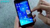 安卓手机玩跨界 小米4刷Win10上手体验