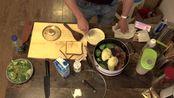 Vlog 6. 无聊的早饭