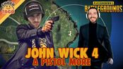 [转载/chocoTaco官方剪辑]John Wick 4: Pistols on the Rocks ft. hambinooo - chocoTaco P