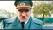 二战希特勒穿越到现代德国,走在街上众人抢着拍照