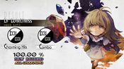 【Deemo】L1:Loneliness [Hard Lv.10] 100.00% All Charming