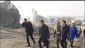 [山西新闻联播]骆惠宁在太原市检查环保整改事项时强调 盯住突出问题 做到边督边改