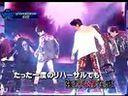 【www.houphoto.cn成都婚纱摄影哪家好】MCD EXO 合体舞台的花絮