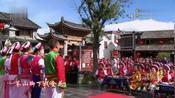 我的中国梦:云南民歌联唱-《蝴蝶泉边-小河淌水-弥渡山歌》