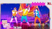 [油管大佬ArthurVideoSong] Tel Aviv by Omer Adam Ft. Arisa 舞力全开JustDance 2020