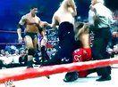 Triple H vs Shawn Michaels