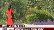 """北京国际鲜花港菊花呈现大地花海 国庆期间举办""""亲子游园会"""""""