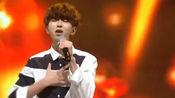 音乐视频:蔡徐坤16岁唱的《爱情抗体》,太帅了,我要把你承包了!