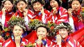 """瓦基弗银行女排为朱婷""""保留""""号码,朱婷:奥运会夺冠是第一目标"""