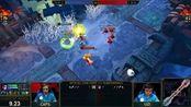 【英文解说】全明星赛SOLO赛:Caps奇亚娜 vs Uzi薇恩(VN)