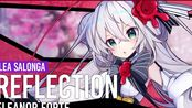 【Eleanor Forte】Reflection【Jirai】