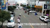 温州苍南灵溪镇一处办公楼发生局部坍塌,现场监控+航拍画面