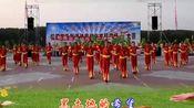 松原奥林匹克广场舞《关东大秧歌+关东女儿美》