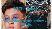 【Rich Brian七哥/Higher Brothers 更高兄弟 海尔兄弟/88rising】新专《2 The Face》.