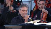 【Denovo管乐世界】安德烈·波切利 Andrea Bocelli&Kenny G 高音萨克斯与著名盲人男高音