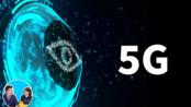 【震撼】5G,6G,7G,8G,爱无所不在 | 老高与小茉 Mr & Mrs Gao 2019.06.26【搬运工awen】