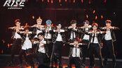 2019.12.14 R1SE重庆演唱会2.3.9《bad guy;背带舞》