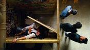 唐人街探案2:黑社会老大厕所内说杀人计划,被密探正好听到