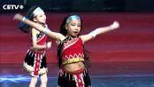 《阿佤、阿娃》云南省普洱市杨红舞蹈工作室