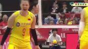 世界杯中国女排十佳拦网:袁心玥、朱婷,再是颜妮,是在太高了