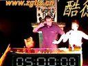Roadhouse2008公开赛4(9月)tomek malek——杭州酷德国际调酒培训学校