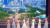 安徽省第12届皖江八市群艺(朗诵)大赛汇报演出举行