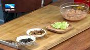 健康厨房:谢天竞教你烹饪酱爆鸡丁,一道色香味俱全的健康美味