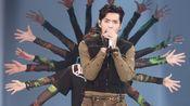 大碗宽面 Kris Wu 翻唱 cover 加拿大电鳗 skr.