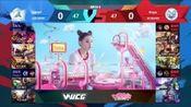 WUCG2018线上循环赛 王者荣耀大众组 福建工程学院vs厦门南洋学院