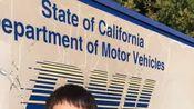 在加州,国内的驾照是可以使用3个月的!