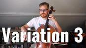 【大提琴】斐雅尔每日练习-No24-Feuillard-tudes du Jeune Violoncelliste