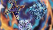 【游戏王Duel Links】20年2月kcc抄来的卡组,我的怪兽卡融合次元!