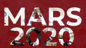 NASA TV将于北京时间3月6日凌晨4时30分,直播公布Mars 2020的正式名称