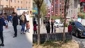 突发!河北沧州任丘市发生3.2级地震 市民纷纷跑下楼躲避