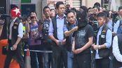 香港内地游客在港遇袭身亡事件后续